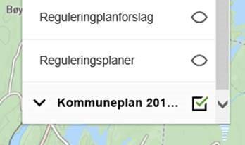 Kommunedelplaner Tvedestrand Kommune
